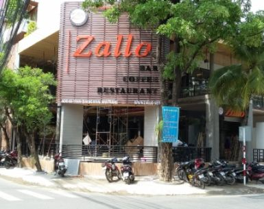 REAL PICTURES OF ZALLO RESTAURANTS TRAN QUANG KHAI RESTAURANTS